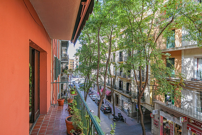 Excellent apartment in the historic center in Palma